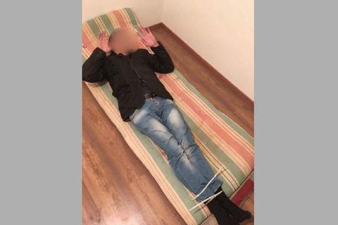 В Киевской области нашли похищенного ради выкупа бизнесмена из Ровно