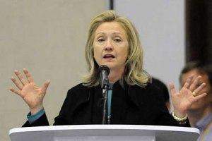 "Клинтон: ""Слишком рано судить корейского лидера"""