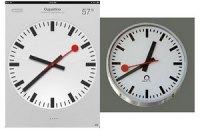 Apple звинуватили в копіюванні швейцарського годинника