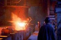 В Алчевске возобновил работу коксохимический завод