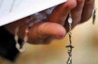 В украинских тюрьмах появятся священники