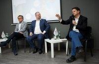Як нетворкінг, дискусія й атмосфера творять нову цінність бізнес-освіти: Open House LvBS у Києві