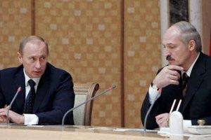 Лукашенко також їде до Путіна