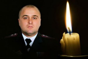 Порошенко присвоил полковнику Радиевскому звание генерал-майора посмертно