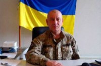 Жебрівський звільнив голову Красногорівської ВЦА