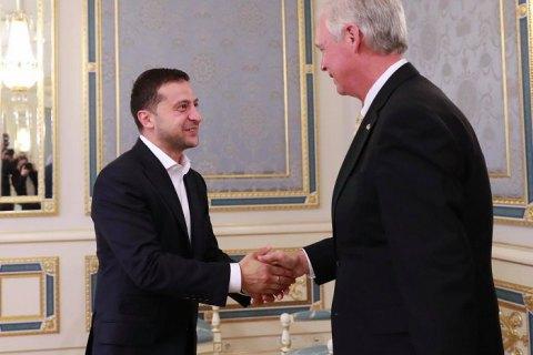 США виділять Україні фінансову підтримку у 2020 році, якщо передбачені на 2019 рік $250 млн не будуть виплачені, - сенатор Джон