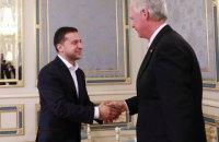 США выделят Украине финподдержку в 2020 году, если предусмотренные на 2019 год $250 млн не будут выплачены, - сенатор Джонс