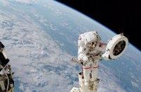 Американські астронавти вийшли у відкритий космос з МКС