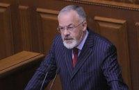 Экс-регионала Табачника заметили в Крыму