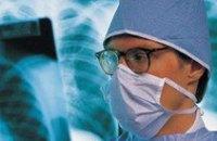 Глобальный фонд выделил Днепропетровску 18 млн грн для борьбы с туберкулезом
