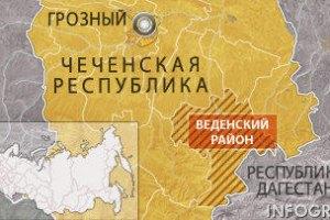 Спецоперация по уничтожению боевиков в Чечне привела к жертвам с обеих сторон