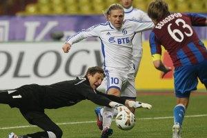 Андрей Воронин может сыграть в финале Кубка России
