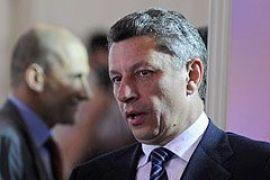 Бойко не собирается вести переговоры с РУЭ
