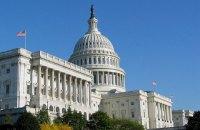 Палата представителей Конгресса США одобрила выделение Украине $620,7 млн