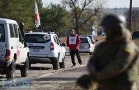 """""""ЛНР"""" анонсировала обмен четырех украинских бойцов на восемь своих"""