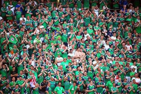 Болельщик сборной Северной Ирландии погиб в Ницце