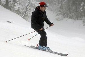 Росіян відмовилися пускати на підйомники на гірськолижному курорті у Швейцарії