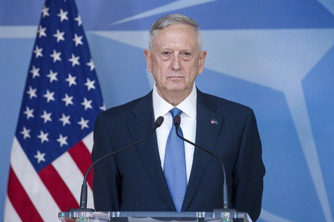 Руководитель Пентагона оценил работу канала попредотвращению конфликтов сРоссией вСирии