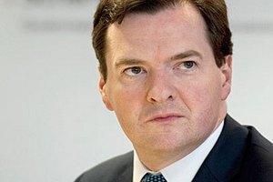 У мінфіні Британії зраділи оздоровленню економіки