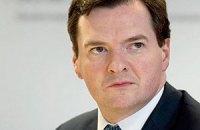 Британский министр финансов считает, что Греция покинет еврозону
