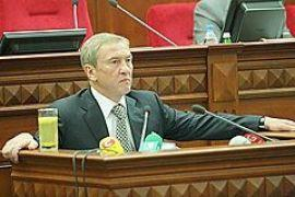 На заседание Киевсовета пришел Черновецкий