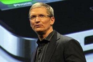 В ходе анонимного опроса сотрудники Apple оценили Тима Кука выше Стива Джобса