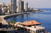 Украина и Ливан проведут переговоры о создании ЗСТ