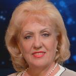 Лютикова Валентина Ивановна