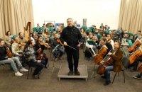 Правнук композитора Николая Лысенко будет управлять оркестром на концерте Тарьи Турунен