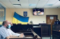 """У справі про напад на """"Автомайдан"""" дослідили відео пошуку зниклих активістів"""