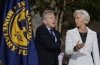 Доля другого траншу кредиту МВФ вирішиться в червні