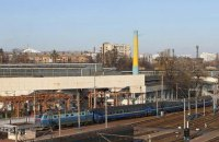 Полиция заявила о хищении 113 млн гривен на заводе УЗ, где ремонтируют электрички