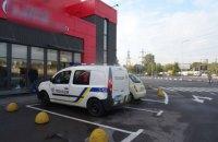 В Киеве семейная пара украла из супермаркета 19 пачек сливочного масла