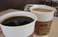 В Британии предложили ввести налог на одноразовые стаканы для кофе