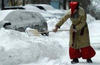 В Украине будут суровые зимы, уверены ученые