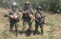 Боевики за день 15 раз обстреляли позиции сил АТО