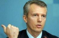 Хорошковський обіцяє стабільний транзит газу до Європи