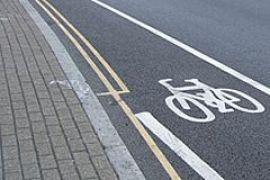 В Киеве обустроят 17 велосипедных маршрутов