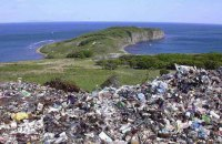 Крым в зеркале экологии