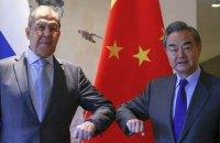 Торг России и Запада. На кону – Пекин