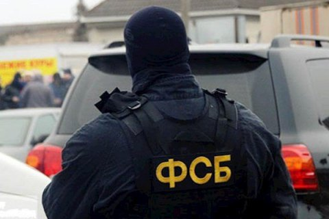 В Крыму арестовали задержанного крымского татарина