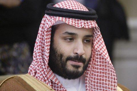 Сенат США поклав провину за вбивство журналіста Хашоггі на саудівського кронпринца