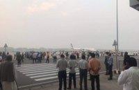 Самолет, летевший в Дубай, совершил экстренную посадку из-за попытки захватить управление (обновлено)
