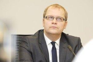 Естонія: розмову про снайперів на Майдані хибно розтлумачили