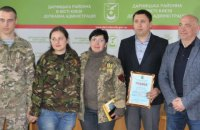 Андрей Стрихарский: поможем жителям Авдеевки - наша сила в единстве