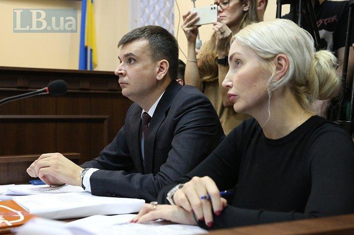 Прокурор Вадим Сидоренко