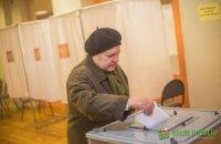 ЦИК зарегистрировал еще 387 иностранных наблюдателей