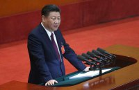 Китай снял ограничение на число президентских сроков