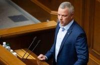 """Голова ТСК по """"вагнергейту"""" відверто бреше, – нардеп Забродський"""