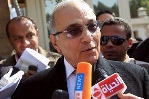 Кандидата в президенты Египта забросали ботинками